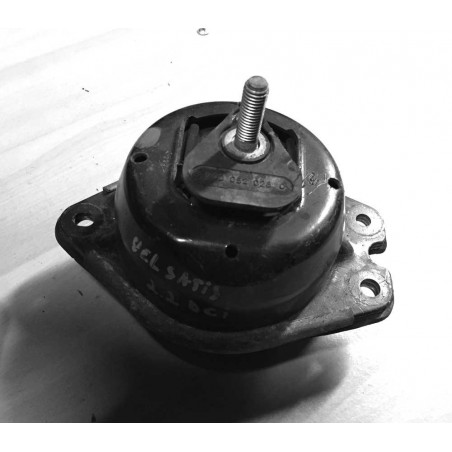 Support moteur gauche , silent bloc Velsatis Laguna II DCI