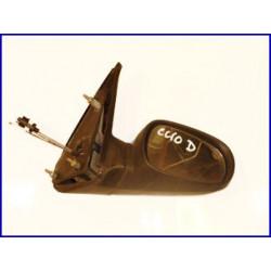 Rétroviseur droit Clio manuel
