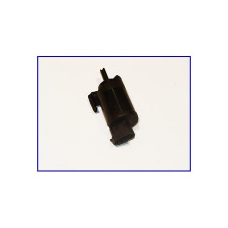 Pompe de lave glace, moteur de lave glace Renault Clio R19 7700802336