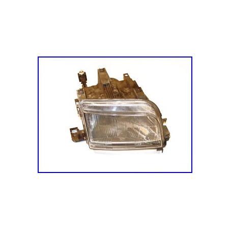 Optique de phare droit Renault Clio 1 7701034147