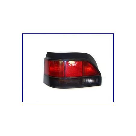 Feu arrière gauche Renault Clio 1 7701205800