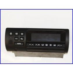 Tableau de commande de climatisation automatique Safrane + Dégivrage