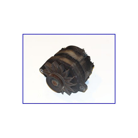 Alternateur pour Moteur Energy Renault 7700784891