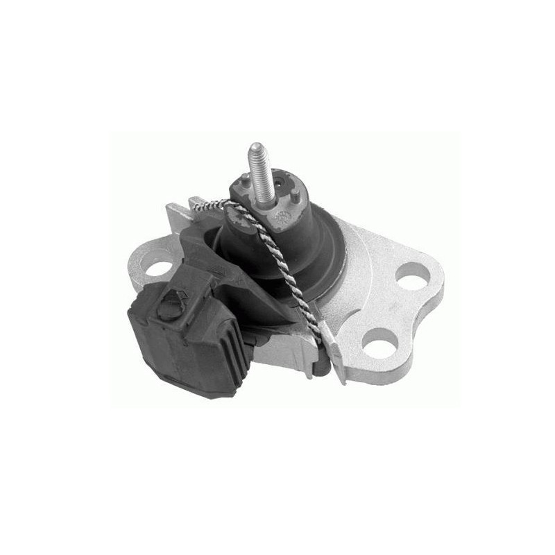 Support moteur Silent bloc moteur 1.5L DCI Renault Clio 2