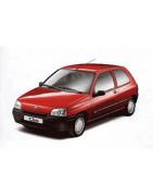 Clio de 04/1994 à 04/1998