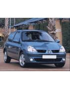 Clio II de 06/2001 à 05/2003