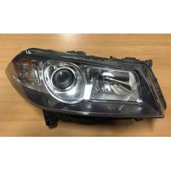 Optique de phare Renault Megane II Ph2 Droit