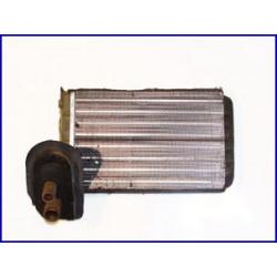 Radiateur de chauffage Clio 1 sans clim