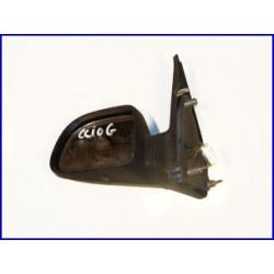 Rétroviseur gauche Clio manuel