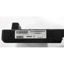 UPC Renault Scenic 2, boitier fusible moteur N2