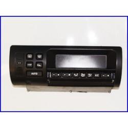 Tableau de commande de climatisation automatique Safrane